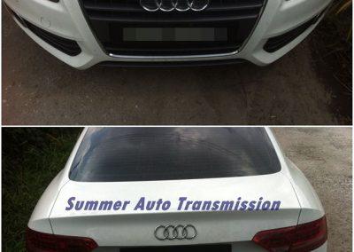 car reparation