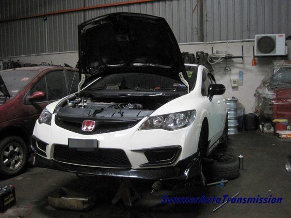 Hyundai car repair