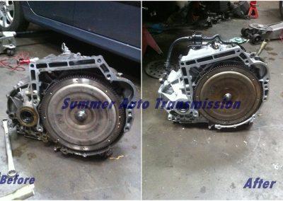 Gearbox Repair in Selangor