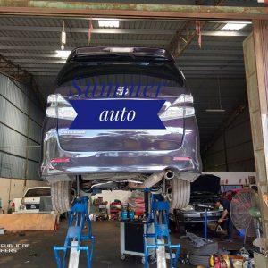 auto gearbox repair