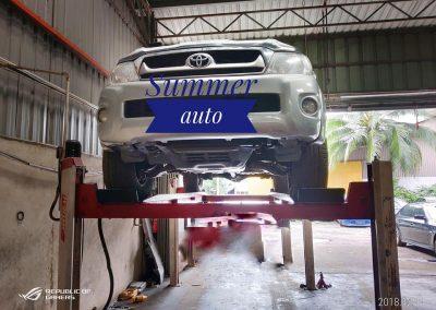 gearbox specialist malaysia