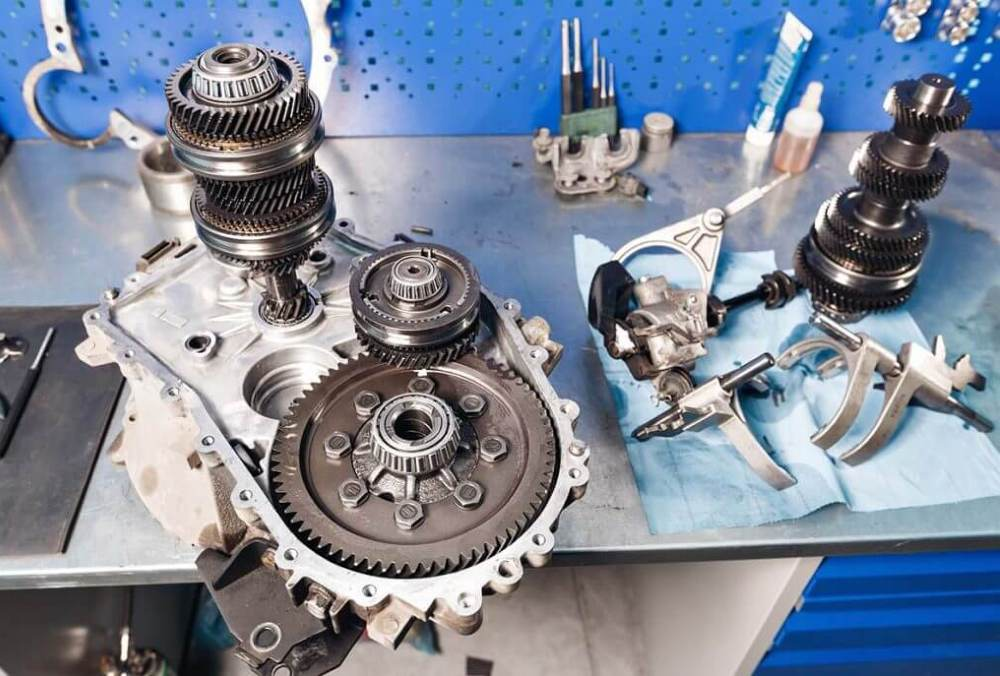 Auto Transmission Repair or a Reconditioned Gearbox- Which One Is For You?
