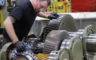 How can a Gearbox Overhaul Increase the Life of Your Vehicle?